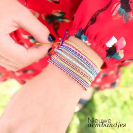 Minimalistische armbandtjes