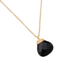 Chic Stone Black