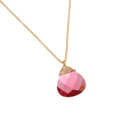 Chic Stone Hard Pink