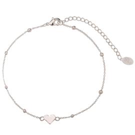 Tiny Beads & Heart