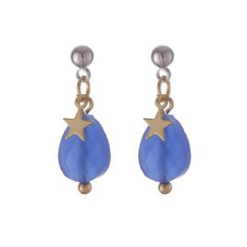 Twinkle Sweet star bleu