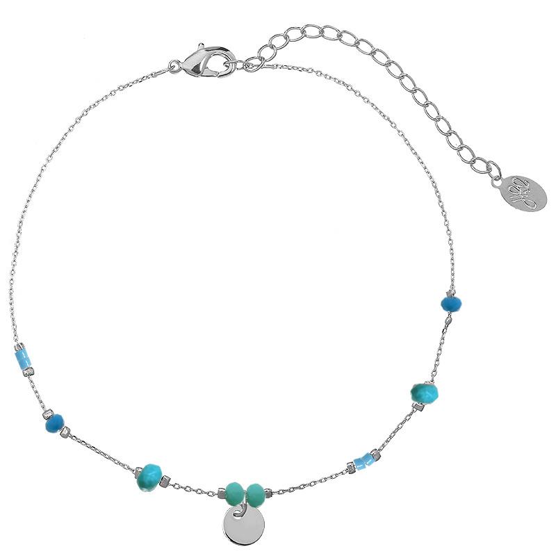 Tiny Beads Circle