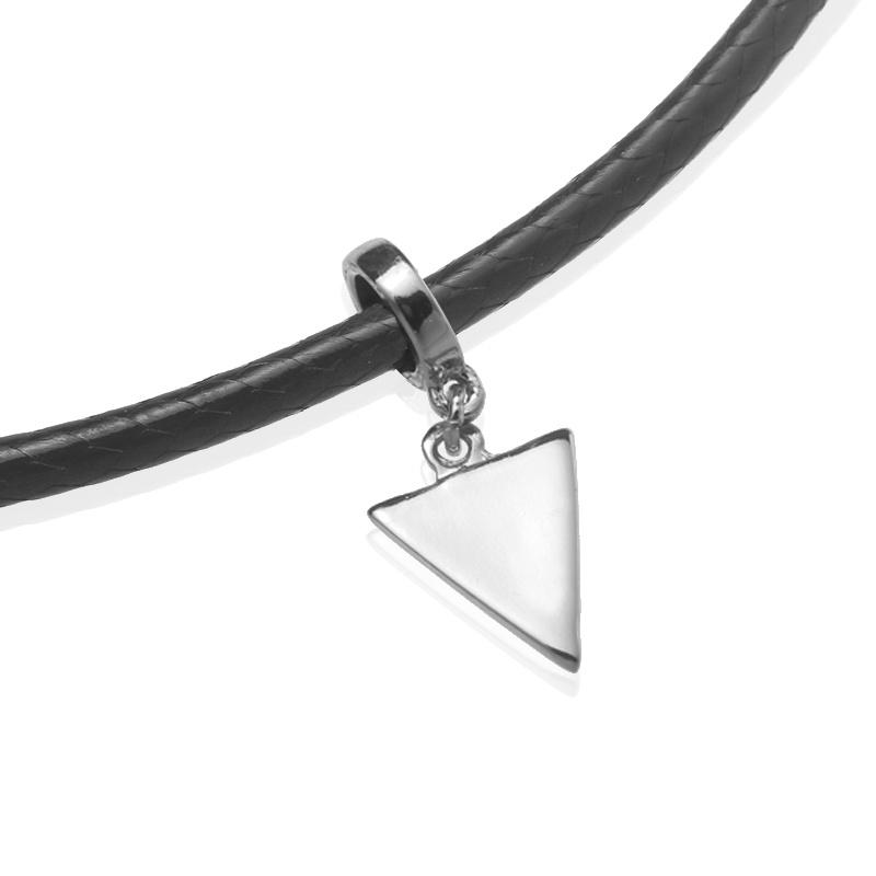 Choker Triangle