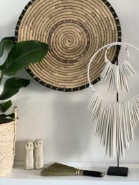 Seagrass Broom