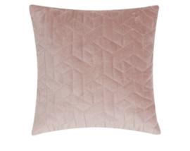 Cube Velvet Soft pink