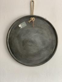 Magneetbord old grey