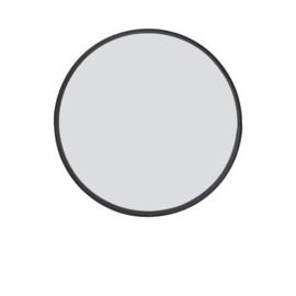 Spiegel BITA mat zwart
