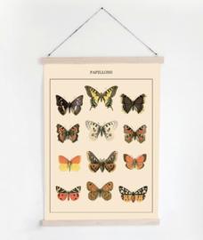 Tuinposters Vlinders