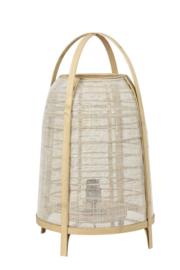Tafellamp Jacinto 34x34x60 cm