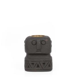 The Sumba Stone candle holder