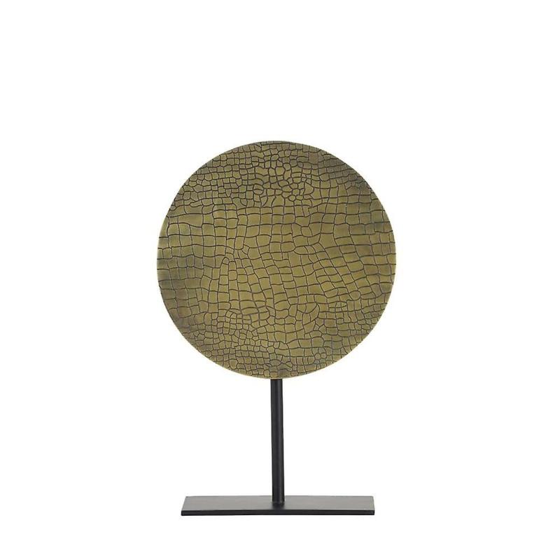 Ornament Casim Bronze
