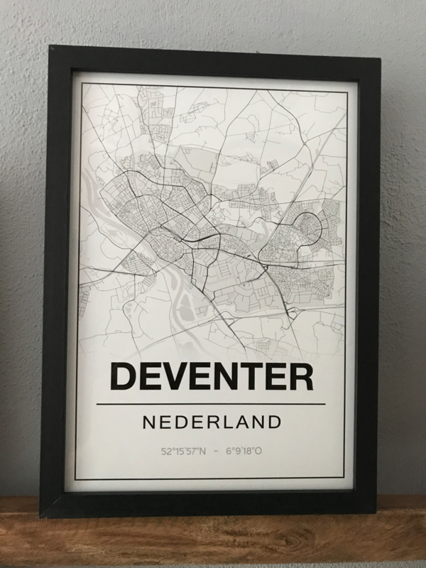 Deventer A4