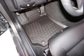 Automatten Kunststof  Schaalmatten MercedesE S212 T Model (Combi) 2009>