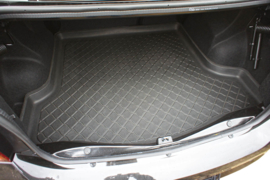 Kofferbakmat Dacia Logan II Sedan 4drs 03.2013-