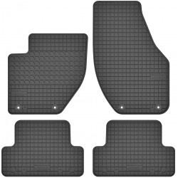 VOLVO V40 II rubber matten 2012>   Art.nr M190603