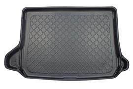 Kofferbakmat Audi Q2 (GA) 10.2016-heden