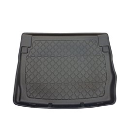 Kofferbakmat BMW 1 (F20) / (F21) Hatchback 3/5drs 10.2011- / 09.2012-06.2019