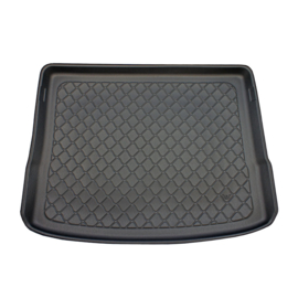 Kofferbakmat BMW  2 (F45) Active Tourer VAN/MINIVAN 5drs  09.2014-  back seat not moving (back-forth).