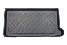 Kofferbakmat  Fiat 500 Hybrid HB/5 02.2020-