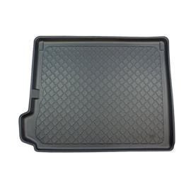 Kofferbakmat Citroen C4 Grand Picasso II VAN/MINIVAN 5drs 09.2013-