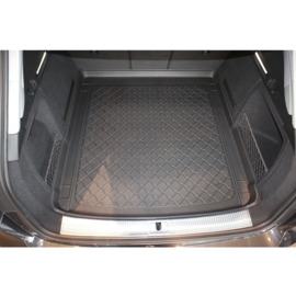 Kofferbakmat Audi A4 Avant (B9) / A4 Avant (B9) Allroad Quattro (Combi / 5)  11.2015 -