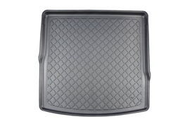 Kofferbakmat Volkswagen Tiguan II Allspace 11.2017> / Seat Tarraco (SUV/5) 11.2017>