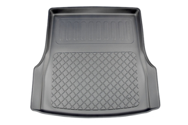 Kofferbakmat Tesla Model S CP/5 07.2012>