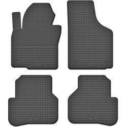 Audi Q3 rubber matten 2011>    Art.nr M170106