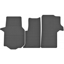 VW Crafter II rubber matten 2016>