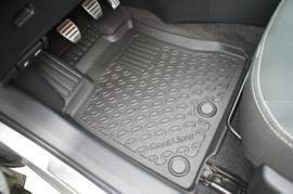 Nissan Quashqai I SUV/5 02.2007- 01.2014
