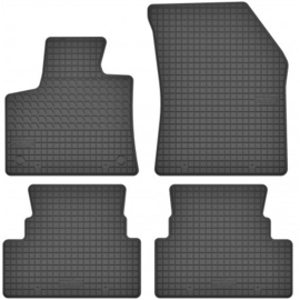 Peugeot 3008 II rubber matten 2016 > - Art.nr M190306