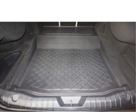 Kofferbakmat Jaguar XF (X260) Sedan 4drs 09.2015-