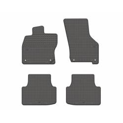 Audi A3 8Y Rubber matten 2020 >
