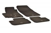 Opel Agila II rubber matten 2008 - Art.nr W50676