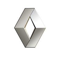 Kofferbakmat Renault