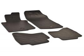PEUGEOT rubber matten