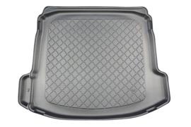 Kofferbakmat Audi A3 (8Y) Limousine TFSI, TDI S/4 04.2020-