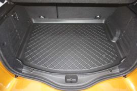 Kofferbakmat Renault Scenic IV VAN/MINIVAN 5drs 12.2016 -
