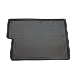 Kofferbakmat Ford Tourneo Custom L2 VAN/MINIVAN 5drs 01.2013-