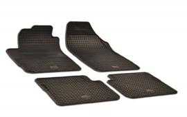 Fiat Bravo rubber matten 2007-2014 Art. nr W50556