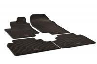 Hyundai ix20 rubber matten 2010 - Art.nr W50356
