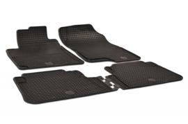 Opel Antara rubber matten 2007 - heden Art.nr M150706