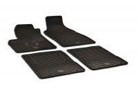 FIAT rubber matten