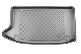Kofferbakmat Kia e-Soul (electric) HB/5 05.2019-; upper boot; on variable boot floor in top position