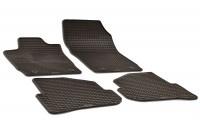 AUDI rubber matten