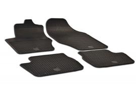 Peugeot 308 rubber matten 2008 - 2013 Art.nr M160101