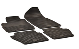 Ford B-MAX  rubber matten 2012 - heden Art. nr W50763