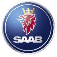 Kofferbakmat Saab