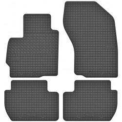 Citroën C-Crosser rubber matten 2007 - 2012 Art.nr M150704