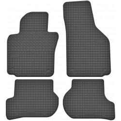 VW Golf VI rubber matten 2008-2012   Art.nr M141101